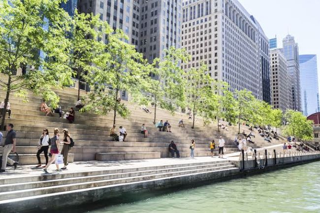 Ultimate travel guide to Chicago